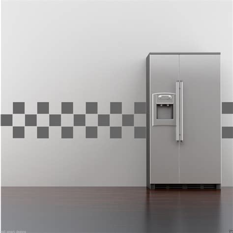 bathroom wall tile stickers 30 wall tile stickers bathroom kitchen tiles 4 quot x4 quot decal transfer cover ebay
