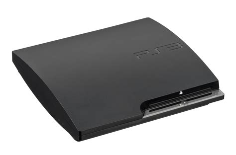 consola playstation 3 ps3 slim console www imgkid the image kid