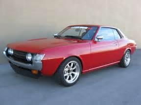 1973 Toyota Celica 1973 Toyota Celica Sold Jdm Legends