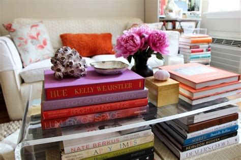 Coffee Table With Books Coffee Table Books Every New Yorker Should Own