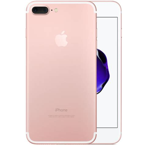 mobile phones iphone 7 plus 128gb lte 4g pink 3gb ram 141736 apple quickmobile quickmobile