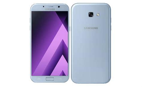 Samsung A7 Di Indo Spesifikasi Dan Harga Samsung Galaxy A7 2017 Di Indonesia