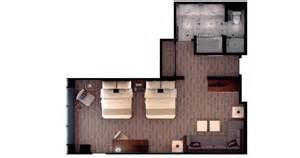 Mgm Grand Las Vegas Floor Plan by Mgm Grand