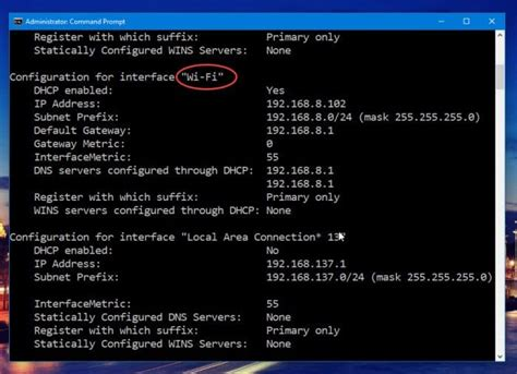 reset wifi via cmd how to change ip address and dns servers using command prompt