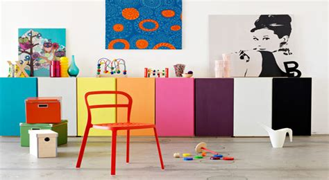 muebles de colores decorablog revista de decoraci 243 n