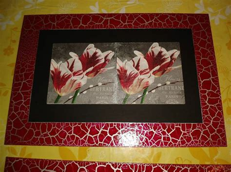 tutorial cuadros decoupage 17 best images about decoupage y mas on pinterest shabby