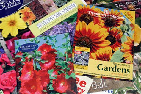 mail order gardening the gateway gardener