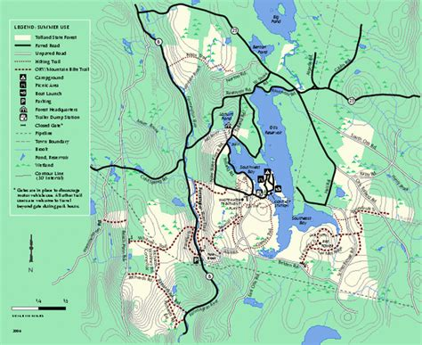 capitol forest map capitol forest map pdf