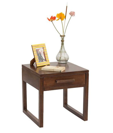 armchair side table the armchair barcelona solid wood side table buy the