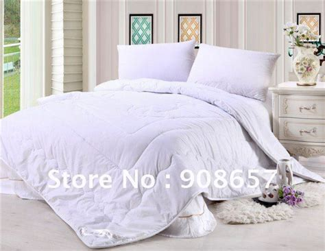 australian wool comforter white washable natural organic australian wool filled