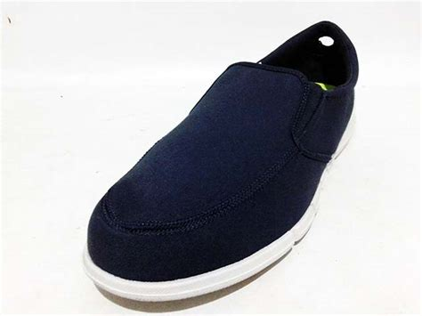 Sepatu Skechers On The Go sepatu skechers mens on the go port navy gudang sport