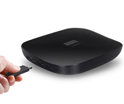 review: august international dvb500 android smart tv box