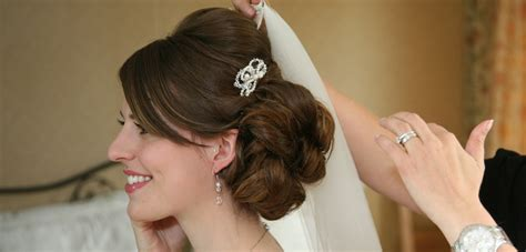Vintage Wedding Hair Manchester by Bridal Hair And Makeup In Cheshire Style By