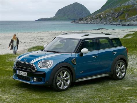 Mini Cooper 4x4 Countryman by Mini Countryman Mini Fr