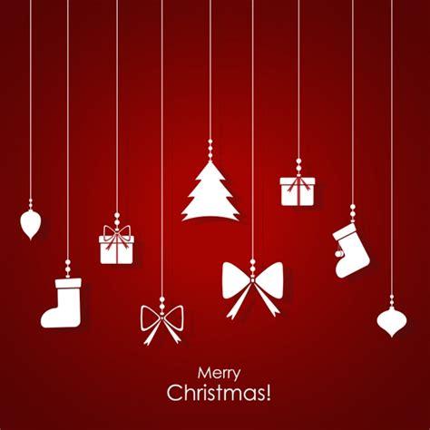christmas design christmas background design vector free download
