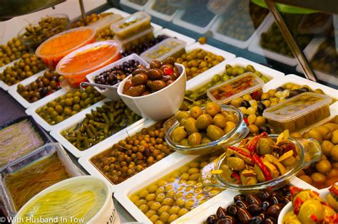 best foods in spain spain food travel guide with husband in tow