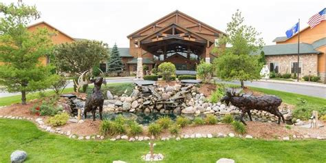 Wedding Venues Green Bay Wi by Tundra Lodge Resort Weddings Get Prices For Wedding