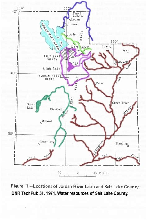 boundary waters 101 a primer for america s favorite wilderness books geology and hydrology of salt lake county 101