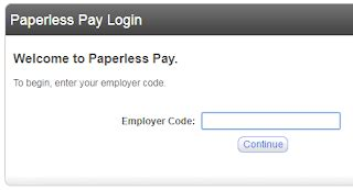 Medstar Paperless Pay Login