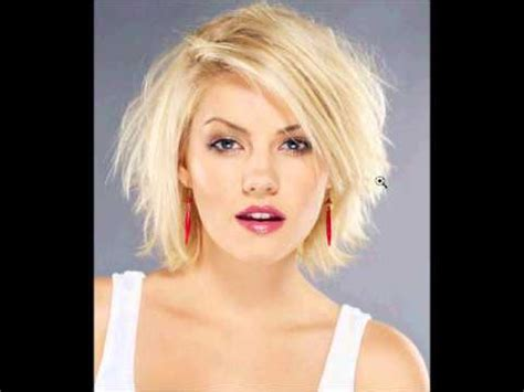 ladies hairstyles for front cowlick hair styles for fine hair or thin hair with cowlicks youtube