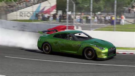 Tanner Fox Nissan Gtr Youtubers Car Youtube