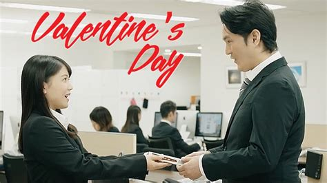 valentines day in japanese in japan everything you want to about japan