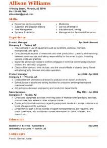 what s new on the functional resume template market