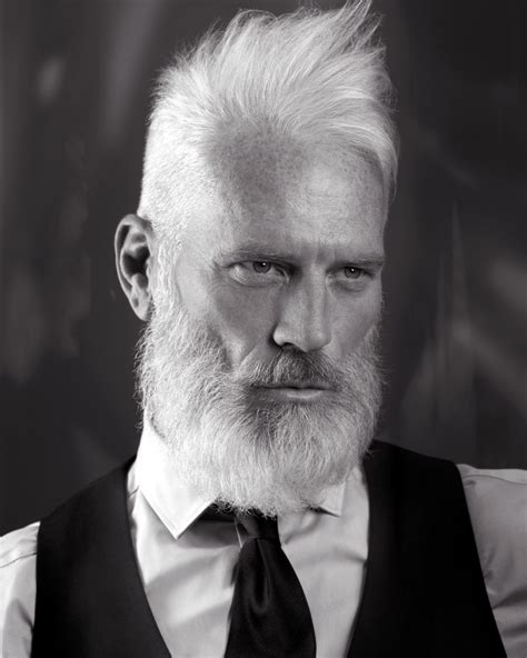 white beard styles for older men popular beard styles long beard with modern hairstyles men s hairstyles and