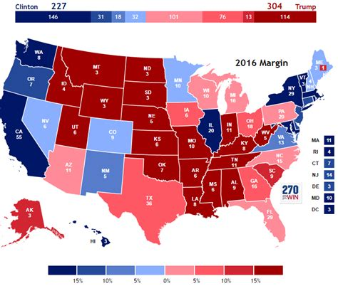 2016 presidential primary total votes cast presidential election of 2016