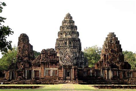 korat thailand pictures of prasat hin phimai nakhon ratchasima