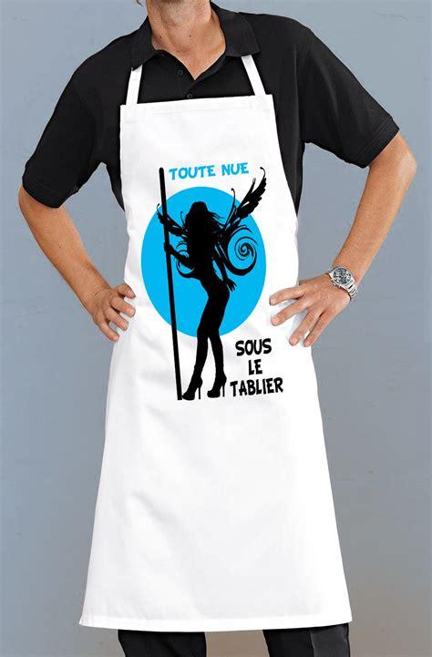 cuisine erotique offrez un beau tablier de cuisine personnalis 233 et 233 rotique