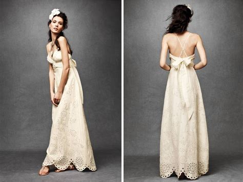 Dresses For Backyard Casual Wedding by Cool Casual Summer Outdoor Wedding Dresses Sang Maestro
