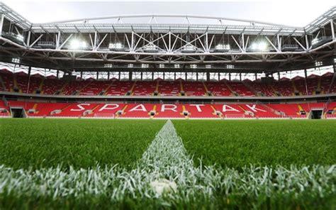 beleuchtung rasen stadion fc spartak stadion fu 223 ballplatz liegewiese lichter