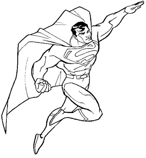 turn picture into coloring page online free turn into superman coloring pages super hero coloring
