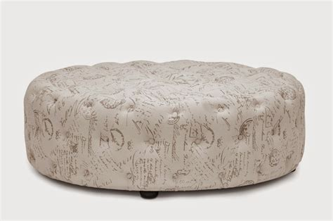 tufted round ottoman coffee table coffee table awesome tufted ottoman coffee table designs