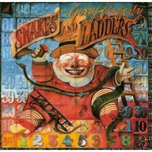 snakes & ladders (us import) by gerry rafferty: amazon.co