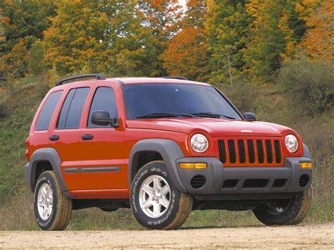 jeep liberty 2001 jeep джип liberty 2001 2004 г технические характеристики
