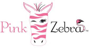 Home Decor Direct Sales Companies by Dragonfly Creative Pink Zebra