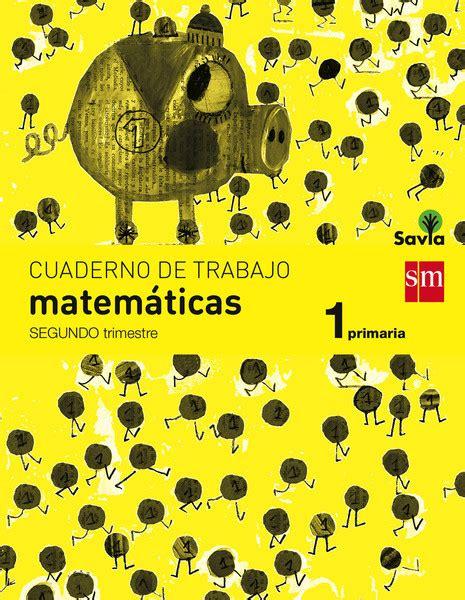 libro savia matemticas 6 educacin comprar libro 1pri 2tri cuaderno matematicas 2 savia 14