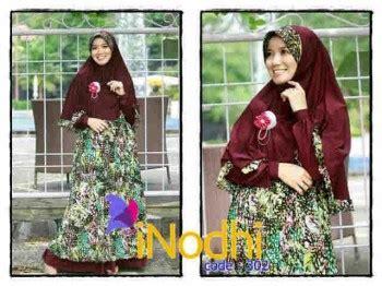 Gamis Talia Vol 2 By Lil Gorgeous Dress Pashmina talia 2 e baju muslim gamis modern