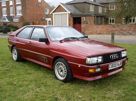 audi a4 1980 1990 audi quattro hagerty classic car price guide 1980