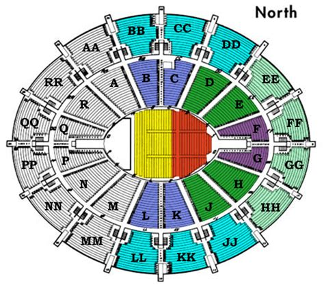 mabee center seating mabee center seating chart ticket solutions