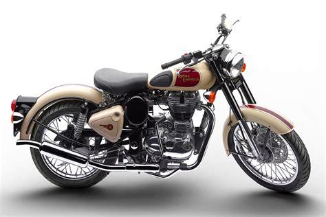 Classic Motorr Der Gebraucht by Gebrauchte Und Neue Royal Enfield Bullet 500 Classic Efi