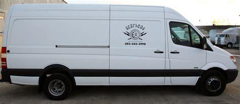 truck hton va 2 ton grip gearhead production rentals