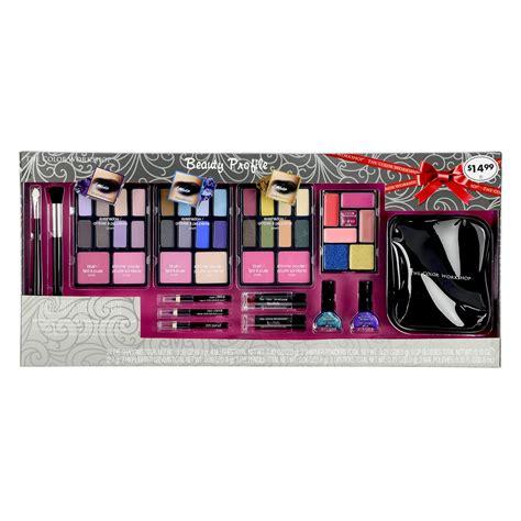 color workshop the color workshop profile makeup kit