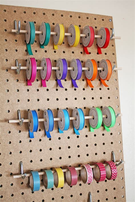 peg board designs 100 peg board designs craft room pegboard
