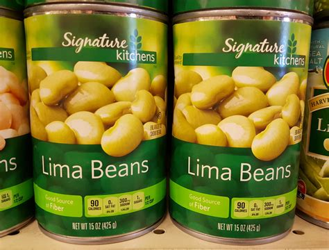 The Bean Lima Comes In Like A by Poisonous Plants Lima Beans Awkward Botany