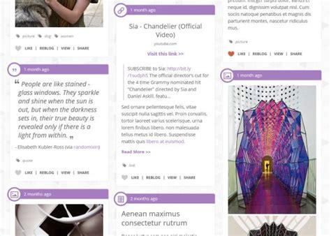 themes for tumblr that show captions esten tumblr