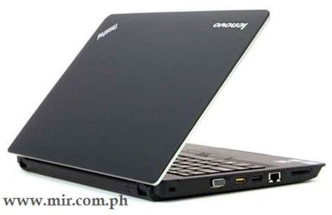 Laptop Lenovo Terbaru Slim mir