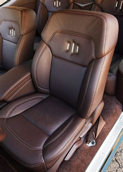 custom auto seat upholstery 17 best images about car interiors on pinterest chevy